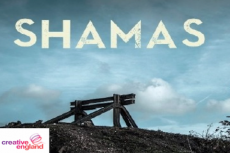 Shamas Myriam Raja Creative England