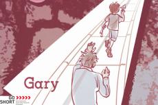 Gary Go Short